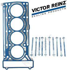 For Mercedes W203 C230 Valve Cover Gasket Set Victor Reinz 22 0950 001