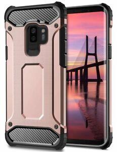 Case for Samsung Galaxy S10 S10e S9 S8 Plus S7 S6 Edge Phone Case Armor Cover