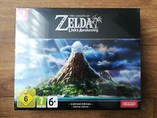 The Legend of Zelda Link's Awakening Edition Limitée (Nintendo Switch, 2019)