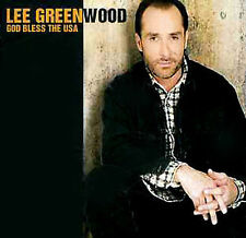 God Bless the USA by Lee Greenwood (CD, Jan-2005, Fabulous (USA))