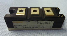EUPEC POWERBLOCK TT142N14 142A 1400V THYRISTOR MODULE