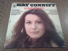 33 tours ray conniff and the singers love story