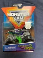 Spin Master Monster Jam Stinger Unleashed Monster Truck Special Edition RARE