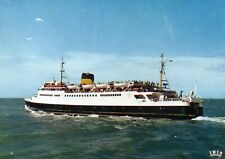 SEALINK RTM Oostende Dover ferry KONINGIN FABIOLA later OLYMPIA / LYDIA HML