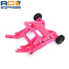 Traxxas Wheelie Bar Assembled Pink: Slash /Rustler / Bandit / Stampede TRA3678P