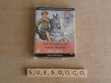 LUCY BOSTON - THE CHILDREN OF GREEN KNOWE READ BY SIAN PHILLIPS - 2 AUDIO TAPES