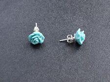 Handmade Butterfly Alloy Costume Earrings