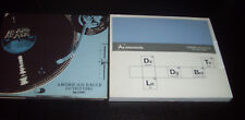 Lot of 2 American Eagle CD Complication Rock Indie