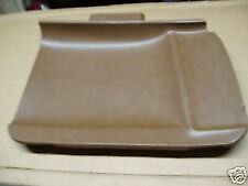 "Corvette76 T-Top RS""INTERIOR PANEL""Drk Brown Original"