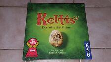 KELTIS - Der Weg der Steine - Spiel des Jahres 2008 - KOSMOS - NEU & OVP
