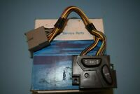 1988-1994 NOS FORD LINCOLN CONTINENTAL MARK VII LH POWER SEAT SWITCH E8LY-14A701