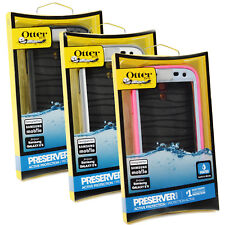 Genuine OtterBox Preserver Waterproof Rugged Case Cover For Samsung Galaxy S4