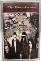 The Black Crowes The Southern Harmony & Musical Companion Cassette Tape 4-26916