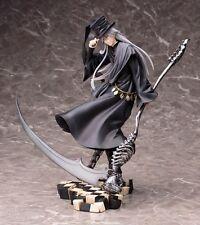 Black butler Kuroshitsuji Book of Circus ARTFX J Undertaker 21CM PVC Figure Toy