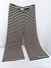 PANTALON FLUIDE D'ETE SONIA RYKIEL T.XL VINTAGE Fluid Fabric Pants RYKIEL siz XL