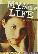 My So-Called Life - Vol. 2 (Dvd 2 disc) New