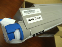 Reman. Black Toner Cartridge for Xante Ilumina 407, 500, 502 Digital Press