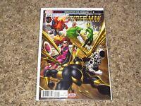 SPIDER-MAN # 234 MILES MORALES REGULAR COVER NM 1st IRON SPIDER MARVEL COMICS!