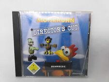 PC Spiel Moorhuhn Director´s Cut CD Spiel Kult Klassiker Spaß