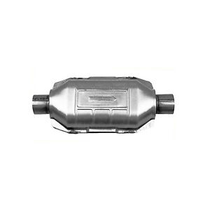 CATCO Airtek 912006 Universal Weld-On Catalytic Converter California CARB OBDII