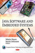 Java Software and Embedded Systems (Computer Science, Technology and Application