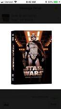 Star Wars: The Complete Saga (Episode 1-8 14-Disc DVD) Box Set