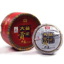 [GRANDNESS] TAETEA Tribution Tuo * Menghai Dayi Pu-erh Tea Ripe Puer Tuocha 100g
