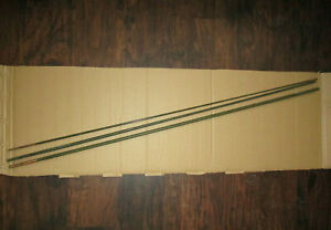 ORIGINAL COMPLETE ANTENNA SECTIONS FOR BC-1306, GRC-9 RADIOS, MS-116, 117, 118