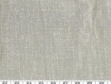 New ListingFaux Bois Patterned Sheer fr Usa by Ch Textiles R$186/yd Desert Moire Cl Khaki
