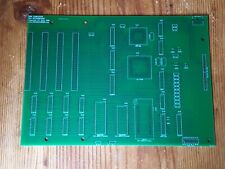 V40 Motherboard (70208L-8) Blank PCB, 8088 PC compatible, Designed for ATX Case