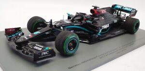 Spark 1/18 Scale 18S567 - 2020 Mercedes AMG Petronas W11 Lewis Hamilton