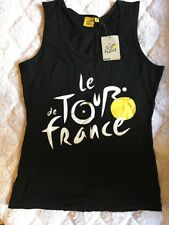 Le Tour De France Officially Licensed Product Medium T-shirt Cycling Racing