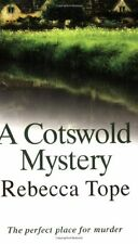 A Cotswold Mystery,Rebecca Tope