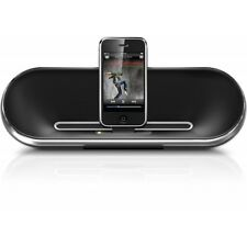 Philips DS7550 Fidelio iPod Touch Classic iPhone 3 4 Audio Dock 30-Pin