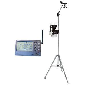 Davis Wireless Vantage Pro2™ Plus w/UV & Solar Radiation Sensors 6162