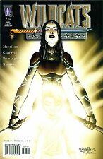 Wildcats: Nemesis (DC Wildstorm, 2005 series) #7 NM