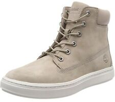 "Timberland Womens Londyn 6"" Nubuck Leather Boots *"