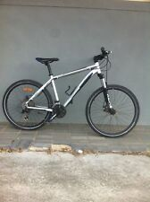 MONGOOSE TYAX COMP MTN BIKE FRONT SUSP SUPERB QUALITY WARRAGUL PU