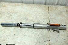 09 Kawasaki VN 2000 VN2000 Vulcan front right fork tube shock