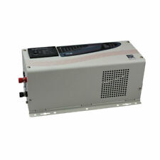 Pure Sin 1000 Watts Continuous Power Combined Inverter & Charger 69BINV1000CH