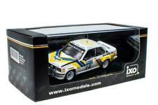 OPEL ASCONA 400 #16 RAC RALLY 1981 MCRAE GRINROD IXO RAC109 1/43 RALLYE METAL
