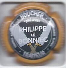 """Capsules de champagne SAVRY Didier  """"Philippe Le Bonniec Nouveauté Juillet 2018"""