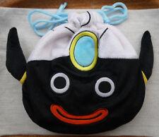 USJ Mr.Popo Dragon Ball reversible pouch Universal Studio Japan Limited