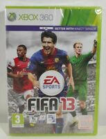 Fifa 13 Xbox 360 Game New Sealed PAL UK Fast Free Postage