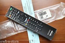 100% Original NEW Sony 3D TV Remote RM-YD040 for TV KDL-55HX800 40HX800 46HX800