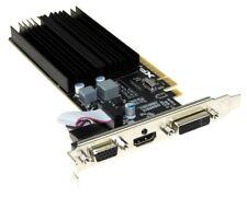 XFX AMD Radeon HD 5450 1GB 140908HJ GRAPHICS CARD PCIe