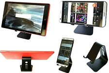 Universal Mobile Phone Tablet Stand Ipad Desk Table Aluminum Stand Holder