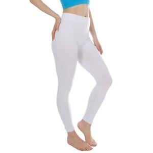 Fleece Lined Legging for Women Winter Thermal Warm Full Length Legging Pants