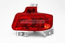 Vauxhall Zafira 12-16 Rear Bumper Fog Light Lamp Right Driver Off Side O/S OEM