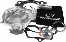 Wiseco Top End Rebuild Kit Piston 12.5:1 2006-09 Yamaha YZ450F/WR450F Gasket Set